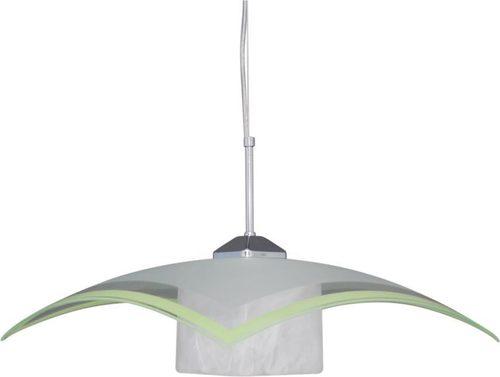 Lampă suspendată K-1520 ZK5-90 verde din seria VETRO