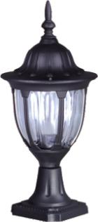 Lampă externă K-5007S2 / N exterioară joasă din seria Vasco