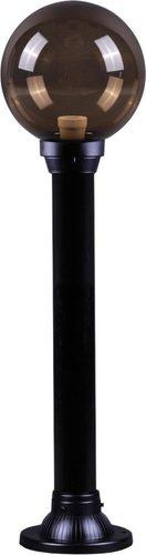 Lampă joasă de exterior K-ML-OGROD 200 0,6 KL. FUM din seria ASTRID
