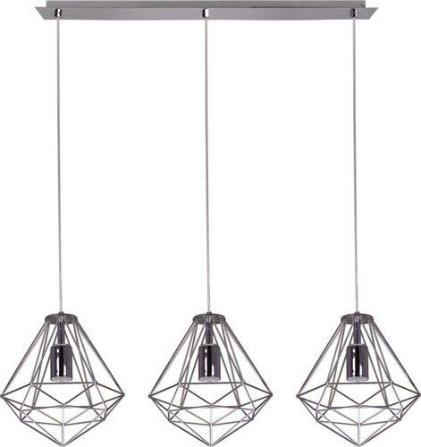 Lampă suspendată K-4802 din seria SILVER