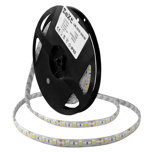 Bandă LED Modular liniar 300LED 5M IP64 5050 6400K