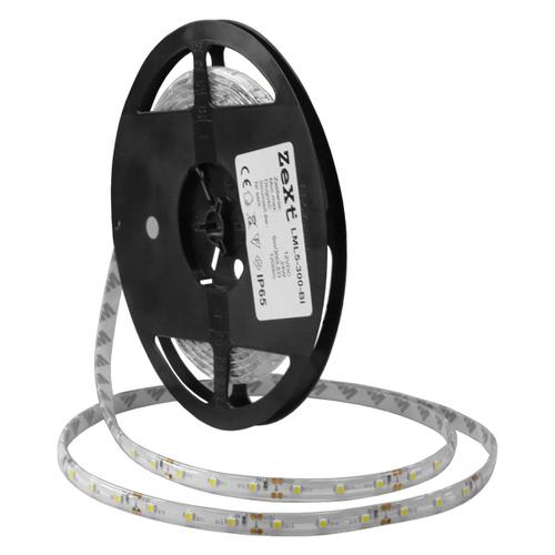 Bandă LED Modular liniar 300LED 5M IP64 3528 2700K