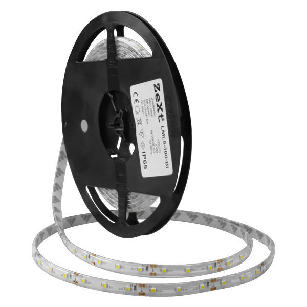 Bandă LED Modular liniar 300LED 5M IP64 3528 6400K