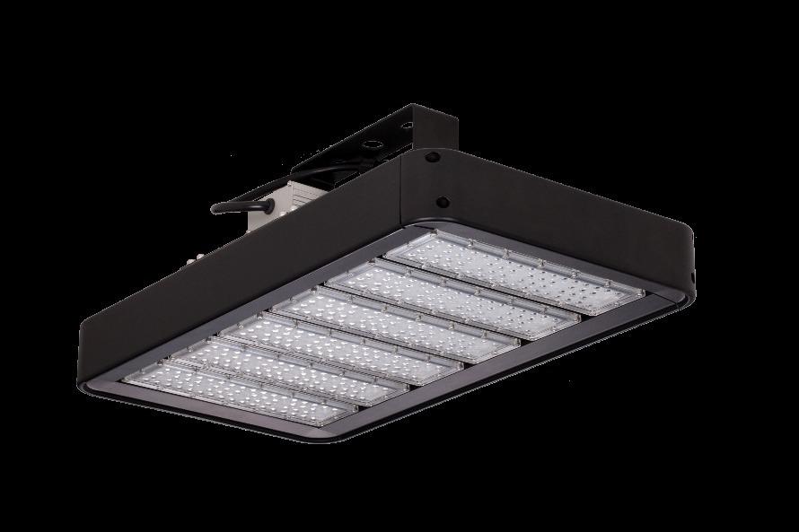 20W / 230V 4000K lampă subțire LED