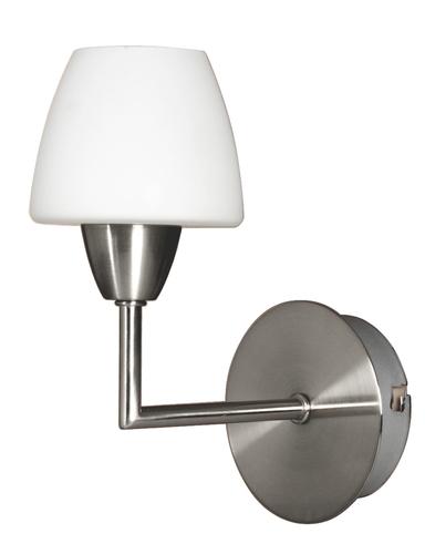 Togo Lampă de perete 1X40W G9 Promoție nichel mat
