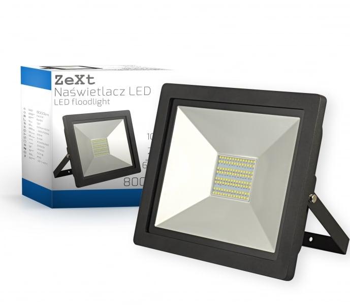 Lampa LED LED subțire 100W / 230V 6400K