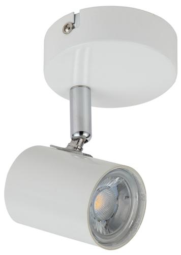 Halley Lampă de perete 1X4W Led alb