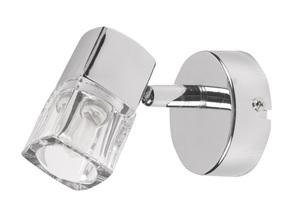 Lampă de perete cu diamant 1X40W G9 small 0