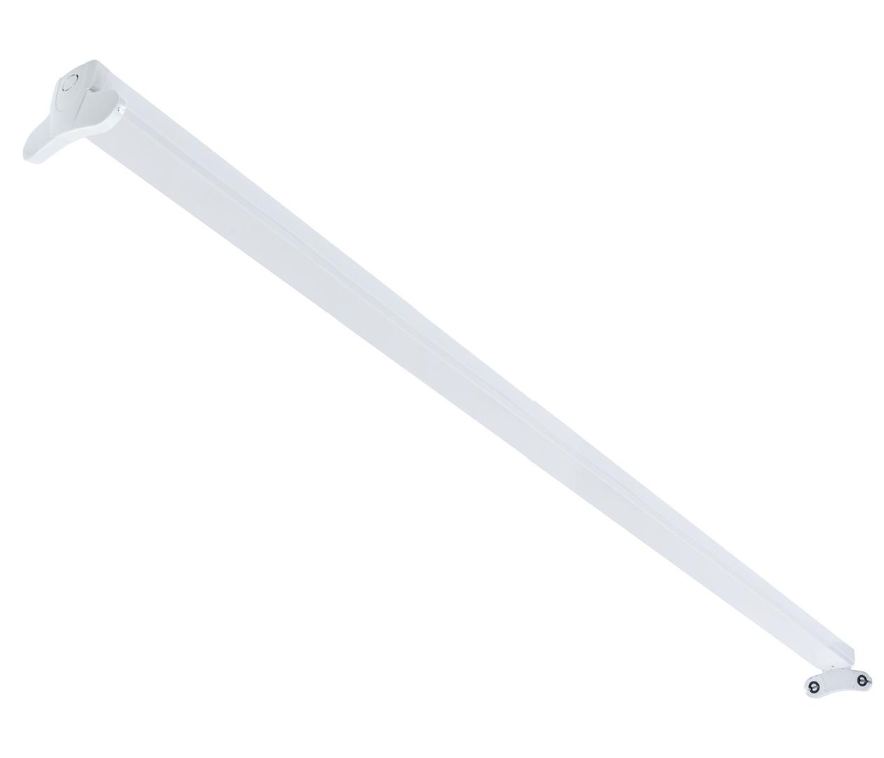 Raza de iluminare T8 LED 2X58W