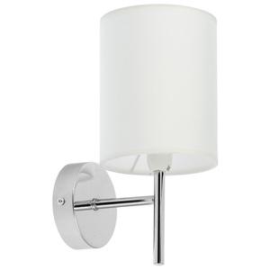 Lampă Yan Lampă de perete 1X40W E14 Chrome small 0