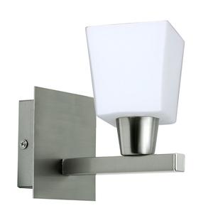 Perete lampă Maxim 1X40W E14 nichel mat small 0
