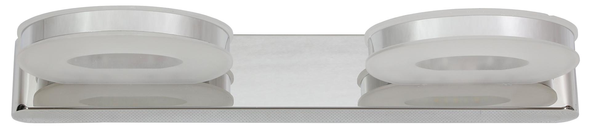 Hana Lampa de perete 36 6W Led Chrome
