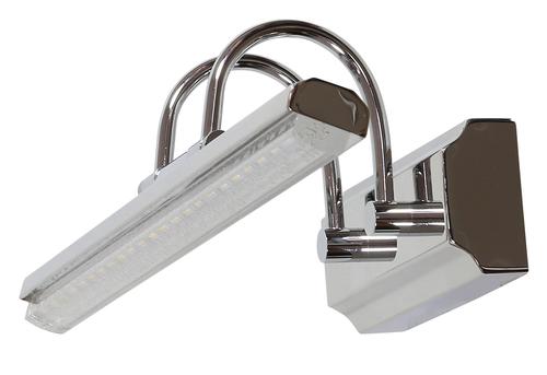 Aplica Gizel Lampă de perete 5W Led Chrome