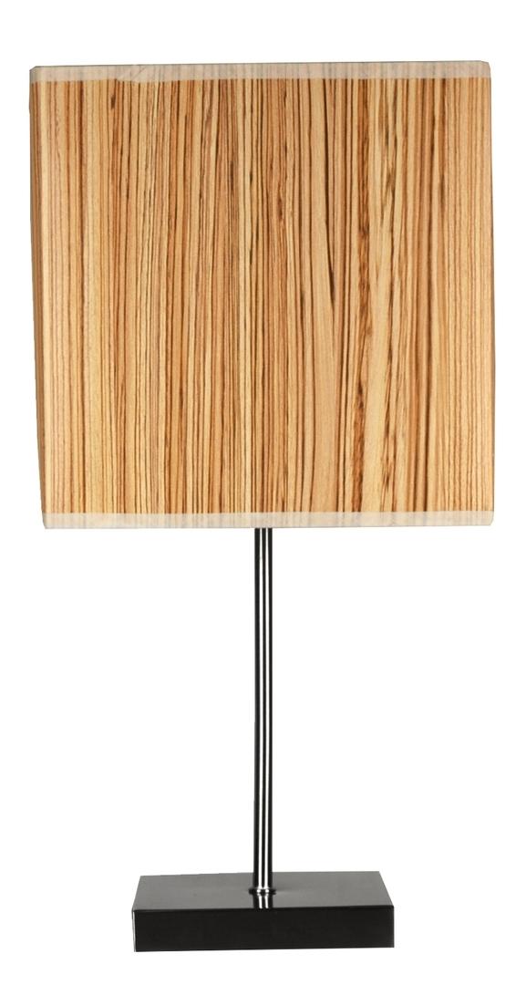 Lampă Cajman pentru dulap 1X40W E14 20X20 Cm pătrat