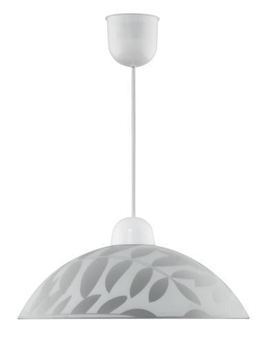 Lampă suspendată Letycja 1X60W E27