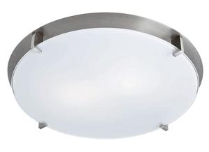 Plafoniera Frena Plafond 30 1X60W E27 Satin small 0