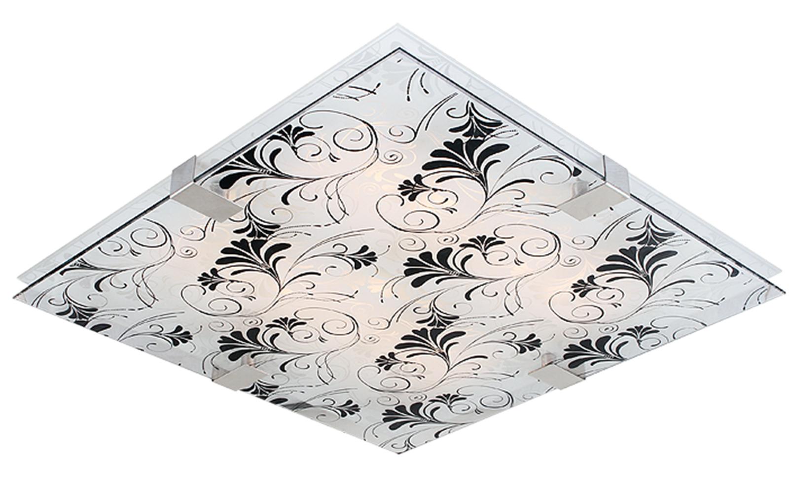 Plafoniera Vagante Plafond 31X31 1X9W Led Square