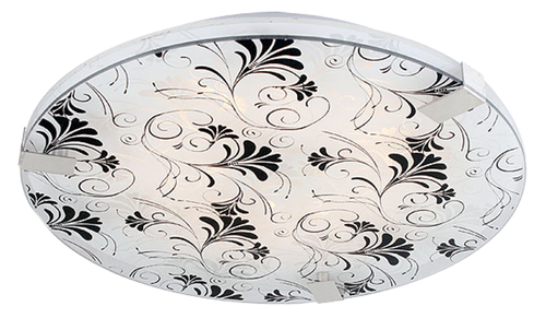 Plafoniera Vagante Plafond 31 2X60W E27 rotundă