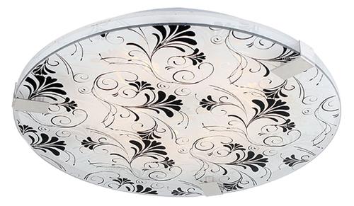 Plafoniera Vagante Plafond 40 3X50W E27 rotundă