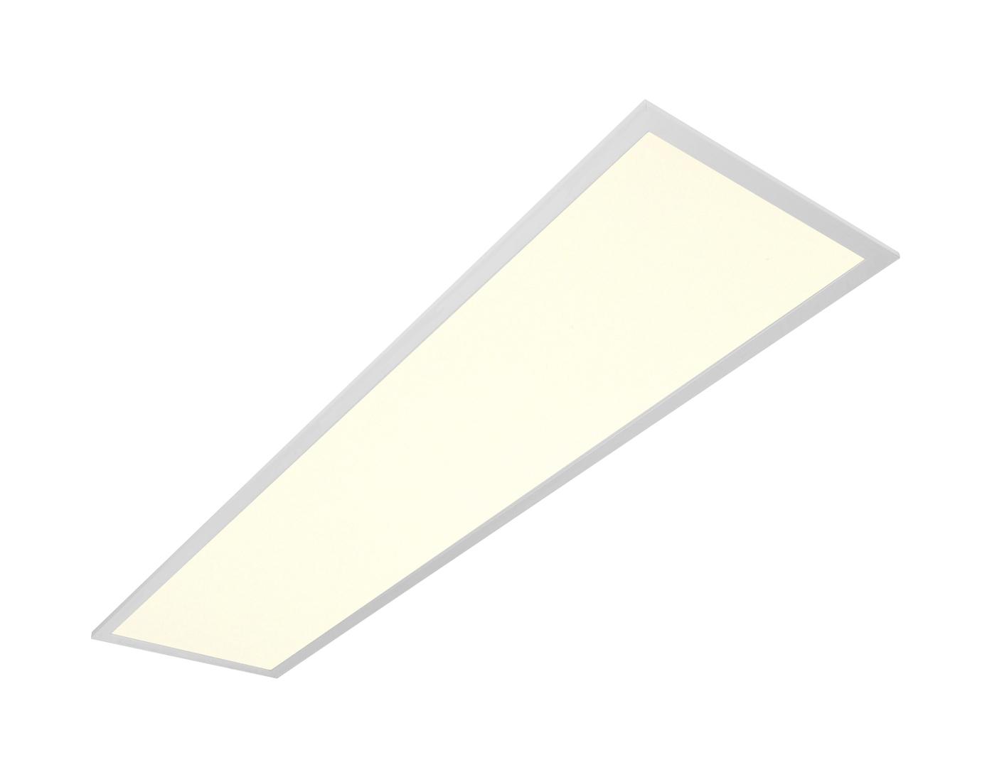Panou LED dreptunghi alb 40W 230V IP20 4000K - Culoare naturală a luminii