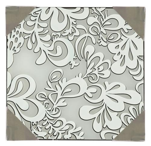 Plafoniera Cedra Plafond 40X40 3X60W E27