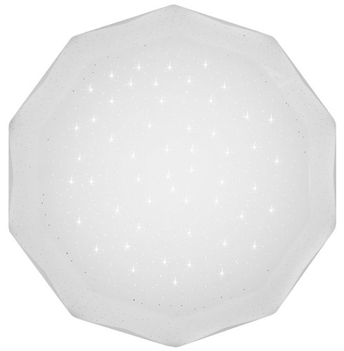 Plafoniera Sky Efect 1 Plafond 51 1X16W Led 6500K