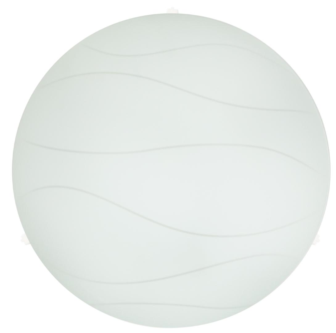 Lampă de tavan cu clapă Plafond 30 Bracket White 1X60 W E27
