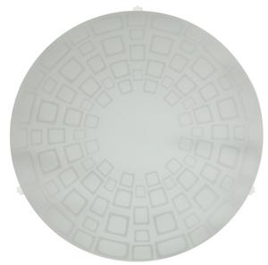 Plafoniera Ingrid Plafond 30 Bracket White 1X60W E27 small 0