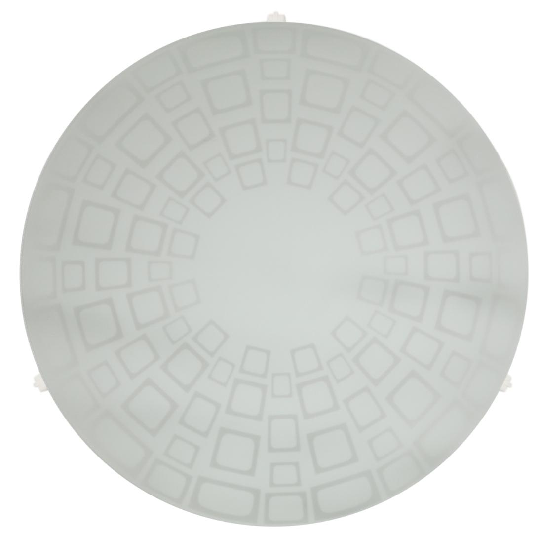 Plafoniera Ingrid Plafond 30 Bracket White 1X60W E27