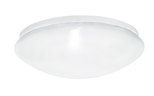 Plafoniera LED 24W 2700K diametru 400mm