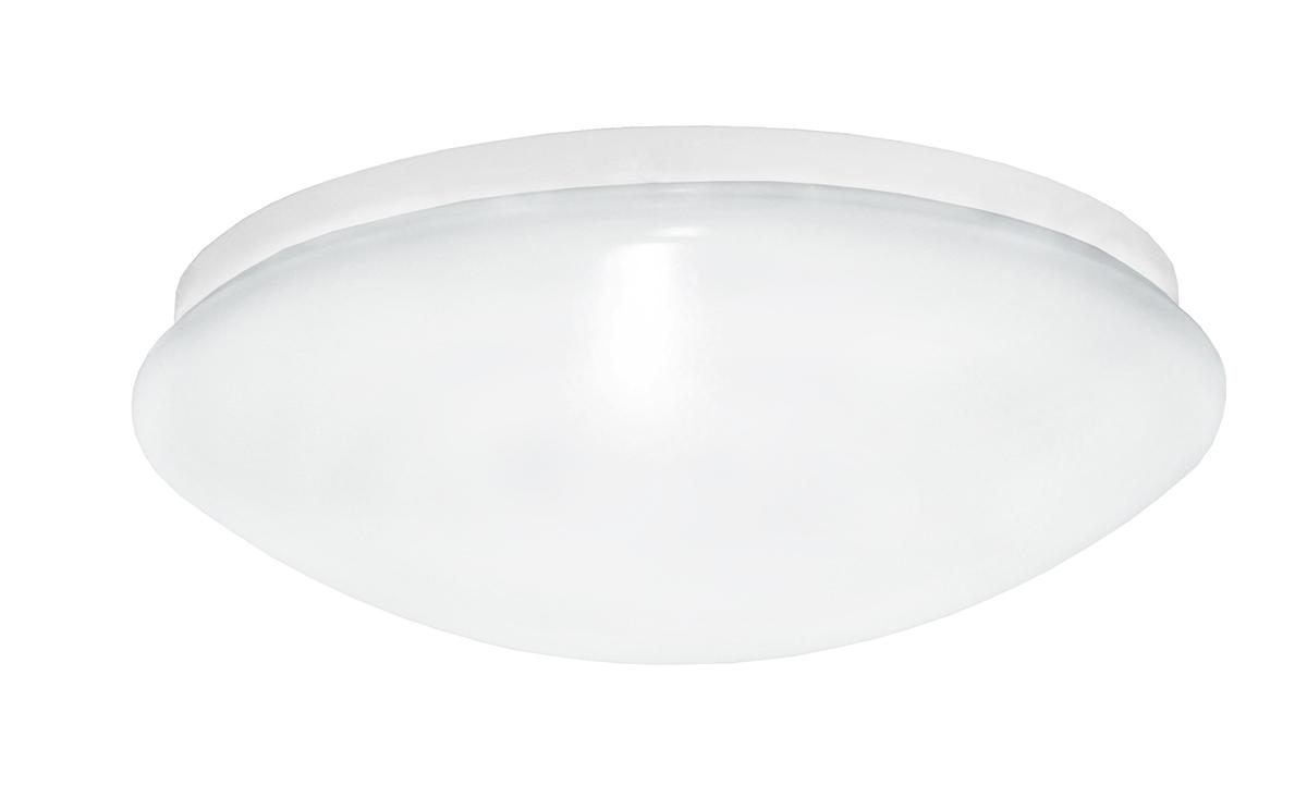 Plafoniera LED 24W 2700K diametru 400mm