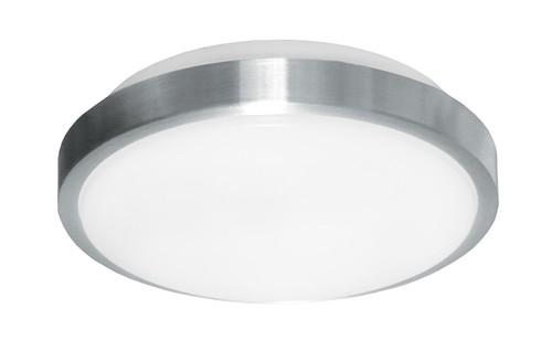 Plafoniera LED 24W 2700K diametru 410mm