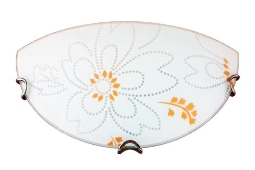 Lana Plafond Plafond 0,5 1X60W E27