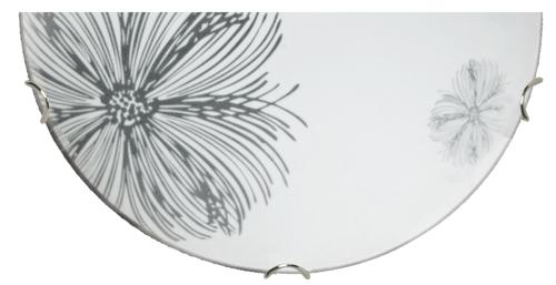 Plafoniera Lilly Plafond 0,5 1X60W E27