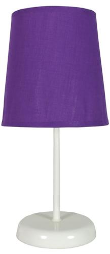 Lampă Gala 1x40W E14 Violet