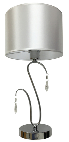 Lampă Carmen Cabinet 1X60W E27 Chrome