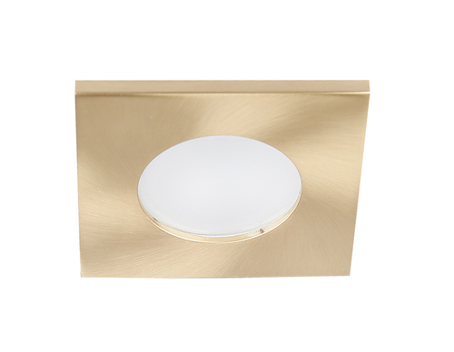 Mobilier obligatoriu Kwadrat Ms-03 Sg G4 Satin Golden