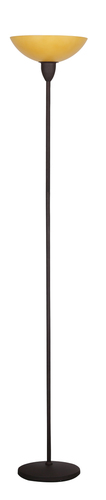 Lampă de podea Tradition Bronze E27 60W