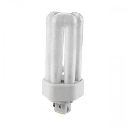 GX24q-2 18W / 840 Lampa fluorescentă DULUX T / E OSRAM