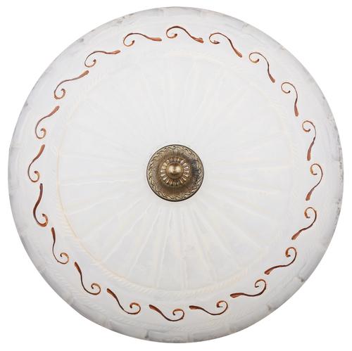 Lampă Plafond Brus 30 1X60W E27