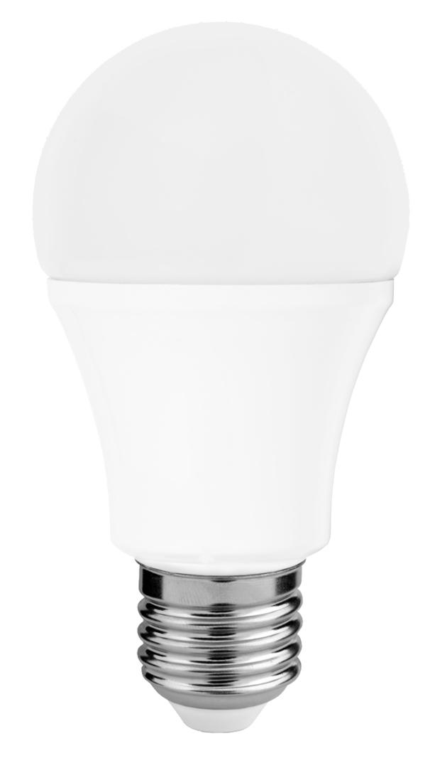 Sursa de lumină LED A60 12W E27 3000K