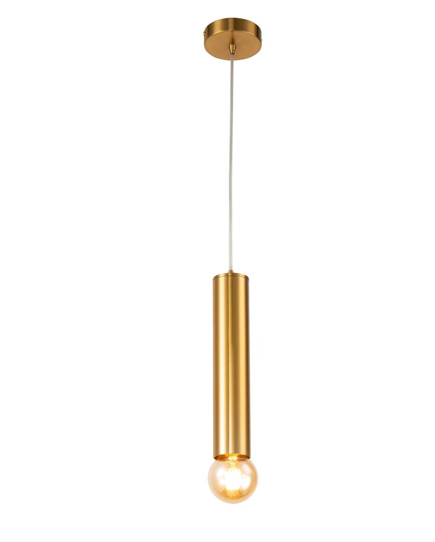 Lampă suspendată Austin Slim 300 Mm 1 Aur