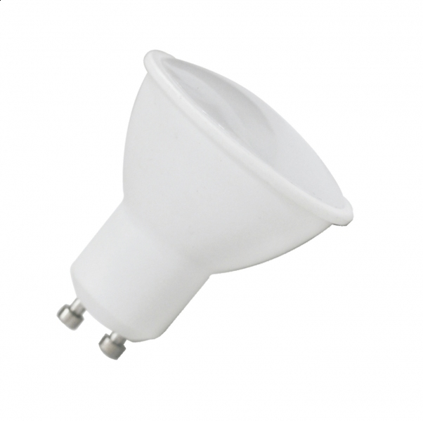 Sursa de lumină LED 2W GU10 6400K LED