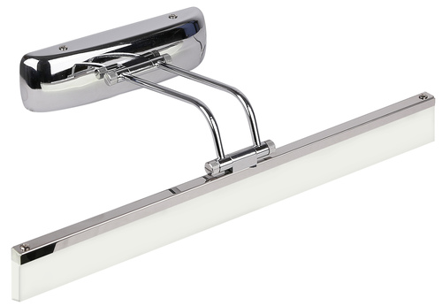 Lampă de perete laterală 6W Led Chrome 4000K