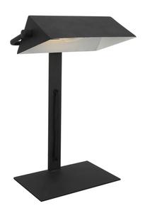 Lampă pentru dulap Bankier 1X40W E14 Negru small 0