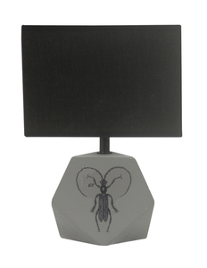 Lampă pentru dulap Animi 1X40W E14 Gri deschis small 0
