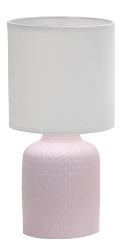 Lampă Iner pentru dulap 1X40W E14 Roz