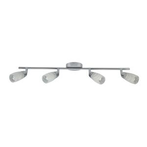 Laufer Lamp Strip 4X40W G9 Chrome small 0
