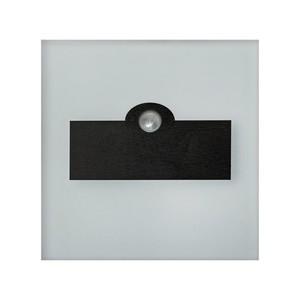 Lumi Black Color Warm 3000 K. Pir. 12 V small 0
