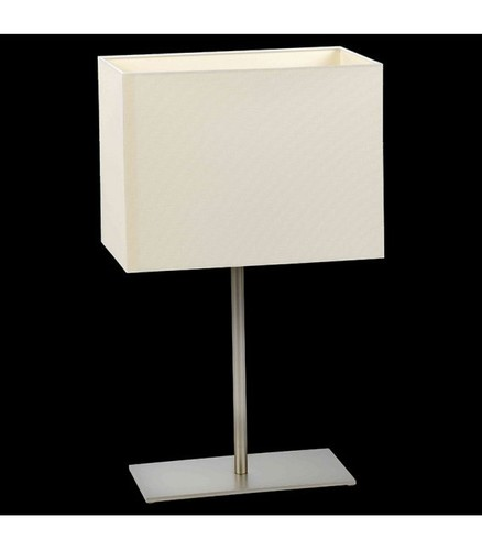 CRUZ Lampă de birou albă